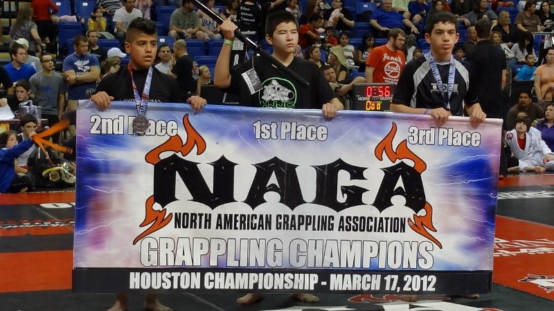 NAGA Houston Grappling Championship – March 17, 2012 (part 3